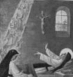 Saint Alice of Schaerbeek